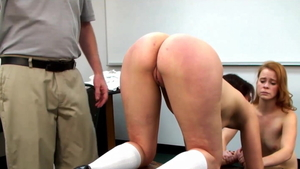European blonde haired feels like slamming hard HD