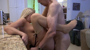 The best sex together with young girlfriend