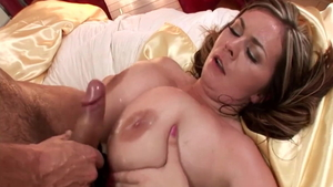 Horny mature smashed by George Uhl