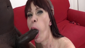 Sexy mature Noname Jane desires nailing