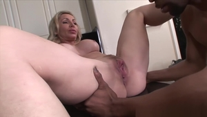 Lisa Demarco is really large boobs stepmom