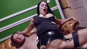 Tight Jasmine Jae handjob group sex