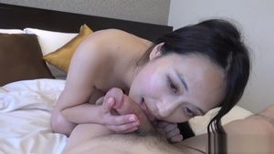 Beautiful japanese girl group sex at casting in HD
