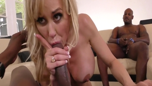 Brandi Love wishes for pussy fucking