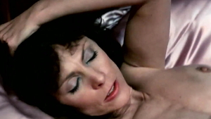 Kay Parker and Honey Wilder starring Jerry Butler