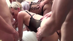 Loves fucked by Jean Val Jean