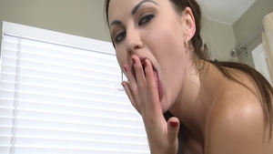 Rough the best sex in the company of Tina Kay