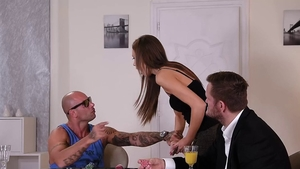 Tina Kay poker HD