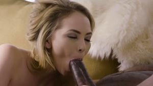 POV nailed rough together with blonde babe Angel Smalls HD