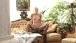 anal Action With black lover