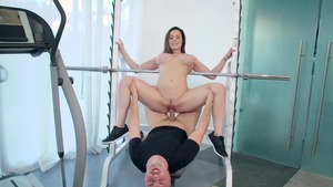Lustful Kendra Lust got nailed