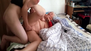 Nailing escorted by young asian babe