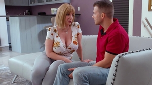 Sex along with perfect friend Sara Jay