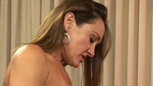 Mature Chastity Lynn has a soft spot for hard fucking in HD