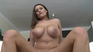 The best sex escorted by huge tits mature