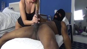 Harley Jade is really passionate amateur