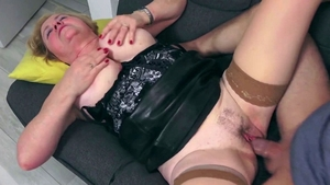 Young secretary first time good fucking
