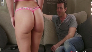 Natural pawg fucked by Mick Blue