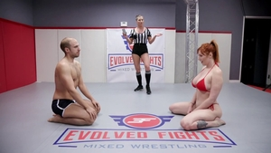 Redhead Lauren Phillips goes in for raw fucking HD