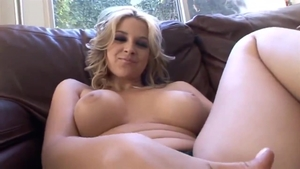 Nailing starring incredible stepmom Sarah Vandella