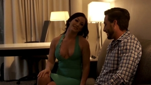 Very nice cougar has a thing for sex HD