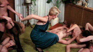 Real sex together with american mature Kay Parker
