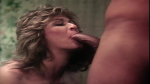 Marilyn Chambers gets a buzz out of pussy fucking