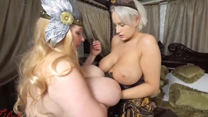 Raw pussy fucking in the company of Angel Wicky