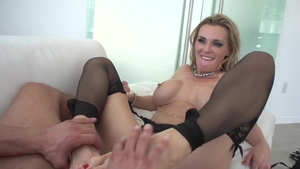 Busty Kendra Lust goes in for rough sex