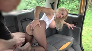 Good fuck starring large boobs blonde haired Tara Spades