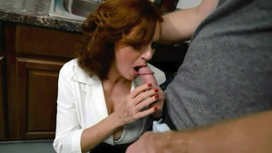 Taboo orgasm together with stepmom Andi James