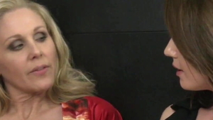 Julia Ann has a passion for good fucking
