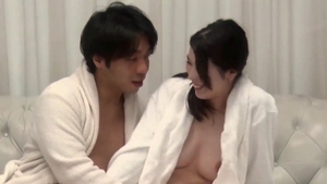 Very small tits housewife uncensored hard sex