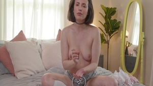 Erotic rough nailing together with Casey Calvert