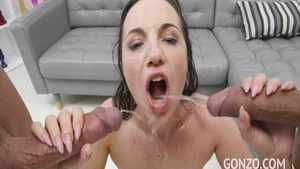 Charming perfect babe erotic pissing