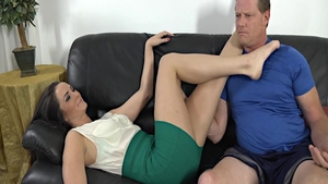 Nice housewife Bianca Breeze wishes for rough sex