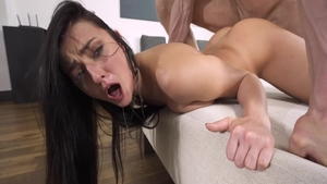 Teen Katy Rose ass fucked