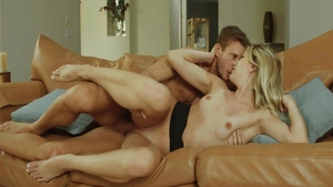 Young Kenna James pussy eating sex video