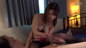 Toys action large tits asian in tight stockings