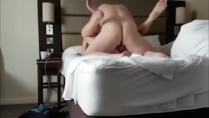 Young french student finds pleasure in BDSM in HD