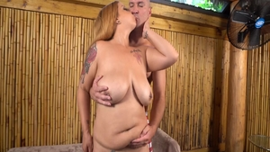 Alexis Love penetration on vacation
