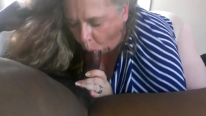 Granny has a thing for good fuck HD