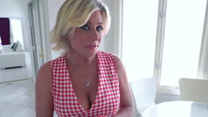 Super sexy MILF Payton Hall goes in for hard fucking HD