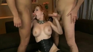 Toys action along with large boobs babe