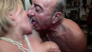 Group sex starring large tits european MILF