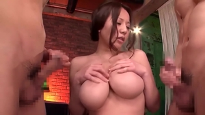 Big tits asian censored cowgirl sex