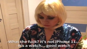 'husband Cheated On His Wife 'coz Of she Wanted IPhone Lolly_lips'