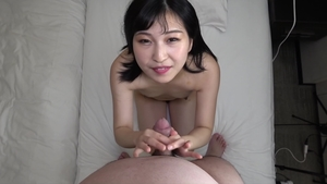 Hairy japanese uncensored creampied