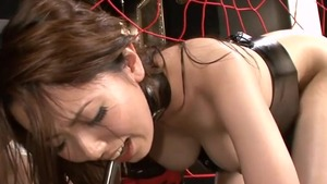 Asian Yui Hatano craving hard ramming