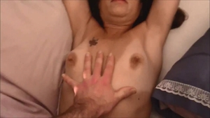 BDSM together with too cute amateur